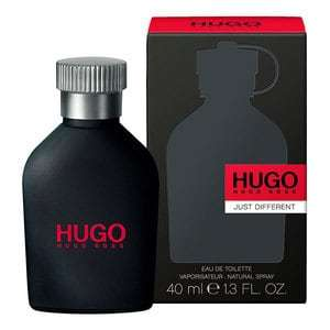 Hugo Boss Just Different Eau de Toilette 40ml was £35 now £19.99 Del @ The Perfume Shop