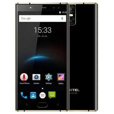 OUKITEL K3 4G Phablet 4GB RAM- BLACK - EU STOCK £115.16 @ Gearbest