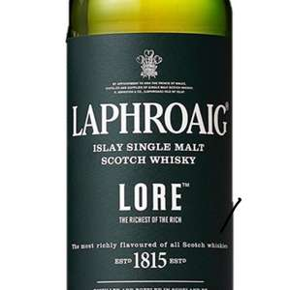Laphroaig Lore 70cl - £55 Amazon Lightning Deal