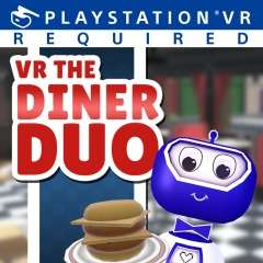 PSVR The Diner Duo £11.99 on psn