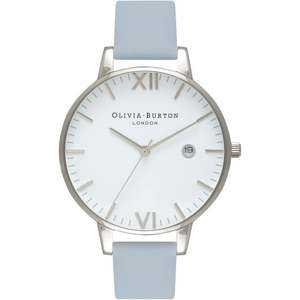 Ladies Olivia Burton Timeless Watch £42.34 Delivered With Code: DECCLO12 @ TheWatchHut