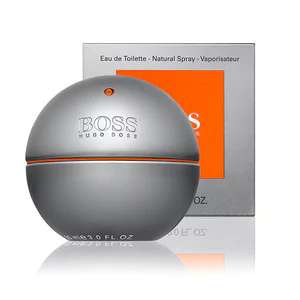 Hugo Boss in Motion 90ml @ £22.95 delivered at All Beauty