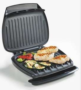 George Foreman 5 Portion Grill £19.99 / £24.98 delivered @ Studio