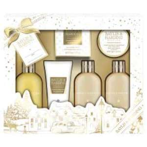 Baylis And Harding Sweet Mandarin And Grapefruit Tray Set @ Tesco direct 5 now £7.50