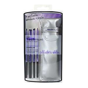 Real Techniques Eyelining Set Collector's Edition £8.95 Prime / £12.94 Non Prime @ Amazon