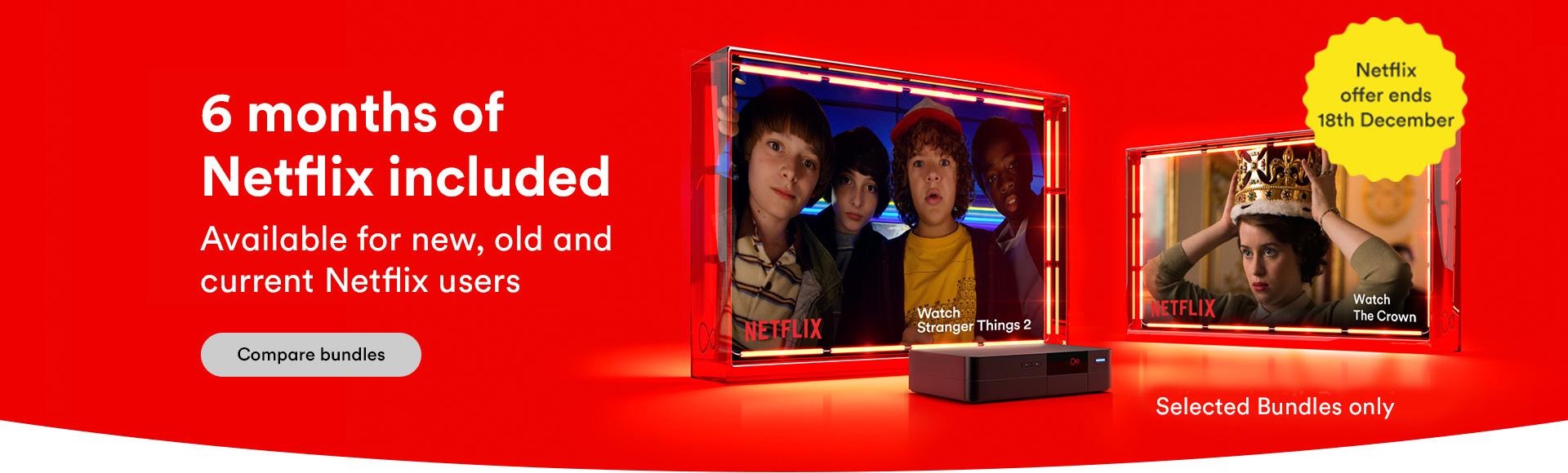 Virgin Media Retention Deal  £40.00 / month 200Mbps / Full House TV / Weekend Calls / Super Hub 3 upgrade / V6 Box