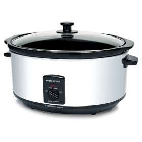 Morphy Richards Oval Slow Cooker £25 @ Asda