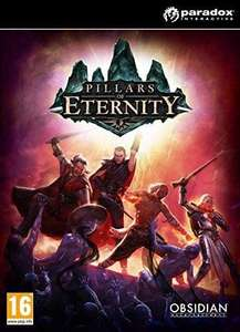 Pillars of Eternity - Hero Edition PC £6.99 @ CDKeys