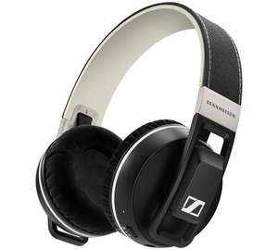 Sennheiser Urbanite XL Wireless On-Ear Headphones - Black £124.99 @ Argos