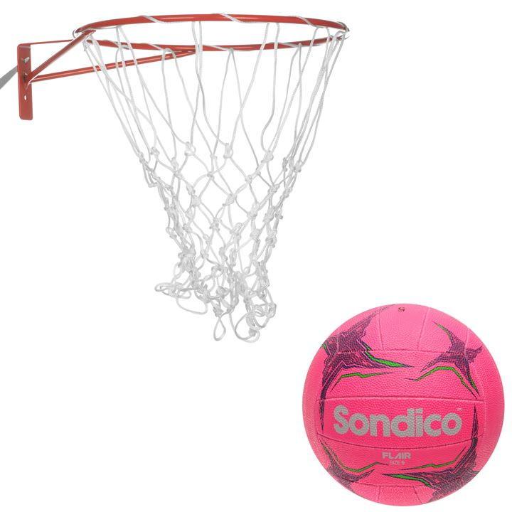Sondico NBall Ring Set £12.48 @ Sports Direct