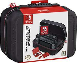 Nintendo Switch Game Traveler Deluxe System Case - was £37.41 now £29.63 @ Amazon