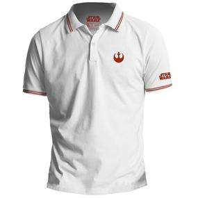 Star Wars  The Force Awakens: Polo Shirts: Resistance Was £16.19 now £5.99 @ forbidden planet