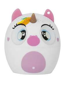 Unicorn Bluetooth Speaker now £9.99 @ Very