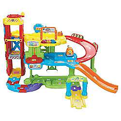 VTech Toot-Toot Drivers Garage and Truck - £33.50 @ Tesco