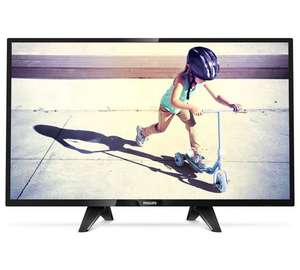 "Phillips 43"" full hd tv - £269 @ Argos"