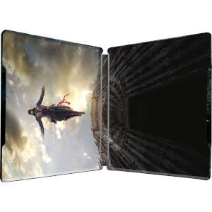 Assasins creed 3D steelbook £10.99 @ Zavvi