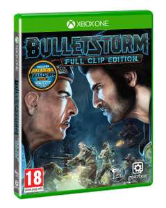 Bulletstorm: Full Clip Edition (Xbox One) £6 (Pre Owned) @ CEX