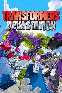 TRANSFORMERS™: Devastation (Xbox One) £7.50 @ Xbox (With Gold)