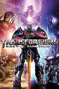 Transformers rise of the dark spark £11 @ Microsoft