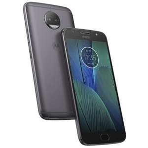 Motorola Moto G5s Plus £189.99 -  eGlobal Central