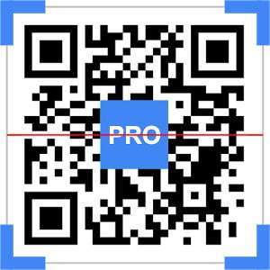 QR & Barcode Scanner PRO Free @ Google Play Store
