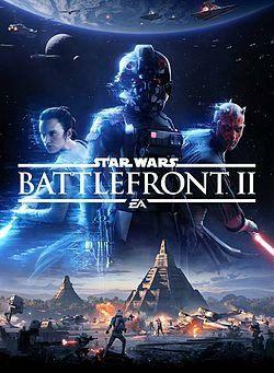 Star wars battlefront 2 PC £29.79 -  CDKeys