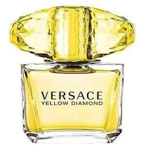 Versace Yellow Diamond 200ml £54.99 - The Perfume Shop