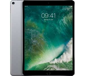 "iPad Pro 10.5"" 64gb - £569 (with code) - Currys PC World"