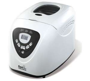 Morphy Richards 48281 Fastbake Breadmaker  £47.99 Argos