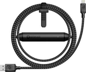 Nomad Battery Cable, £29.99 including next day delivery - CPW