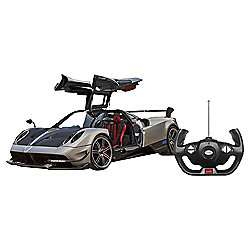 Pagani Huayra for £10 instore Tesco (£30 online)