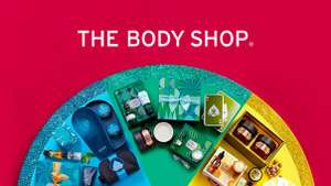 EXCLUSIVE 40% Off Full Price Items Plus a Free Hand Cream When You Spend £10 In-Store at The Body Shop
