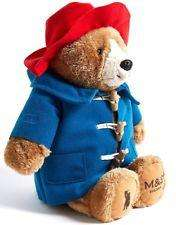 Paddington™ Plush Toy Back In Stock £12 at M&S