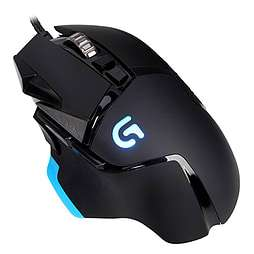 Logitech Gaming Mouse G502 £39.99 @ GAME