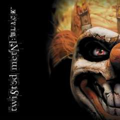 Twisted Metal Black PS2 Game for PS4 on PSN Store Just £2.39!