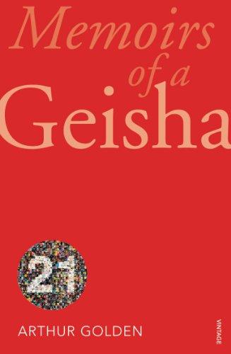 Memoirs of a Geisha - 99p - Kindle Daily Deal
