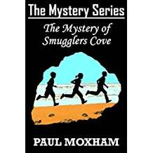 The Mystery of Smugglers Cove - free on Amazon Kindle