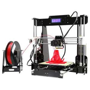3D Printers reduced at Gearbest - from £97.85 Delivered (UK Warehouse)