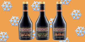 Ballycastle Irish Cream Liqueur (Baileys alternative - 70cl) £3.75 @ Aldi & Lidl