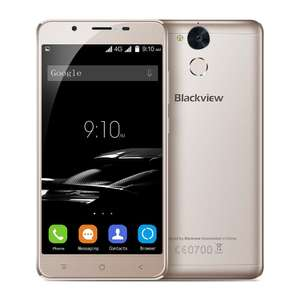 Blackview P2 Smartphone 4G LTE 64GB ROM 4GB RAM £135.99 Sold by Fishingking and Fulfilled by Amazon