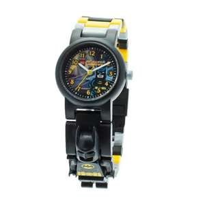 Lego link watches reduced to £9.99 ToysRus