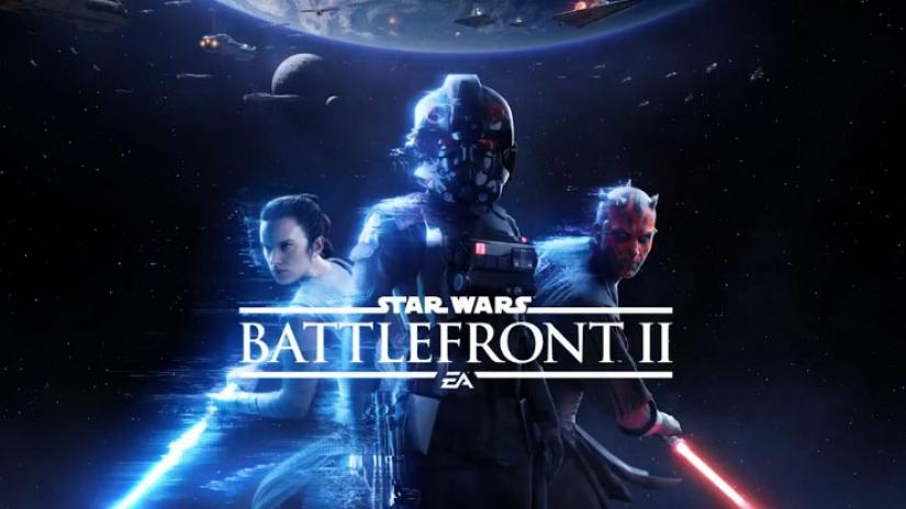 Star Wars Battlefront 2 (PC) - £26.31 @ Kinguin