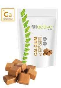 Free Ellactiva Caramel Calcium Chews
