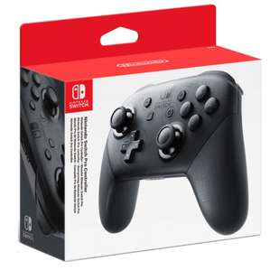 Nintendo Switch Pro-Controller £49.98 @ toys r us