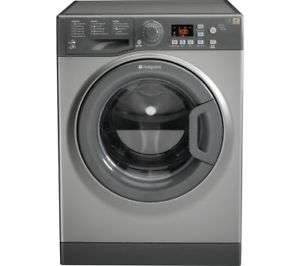 HOTPOINT Aquarius FDF 9640G 9kg 1400 rpm Washer Dryer Graphite for £229.98 delivered @ Currys eBay