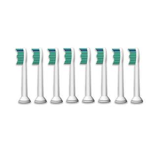 Philips Sonicare HX6018/26 Pro Results Brush Heads - White, Pack of 8 £24.99 Amazon