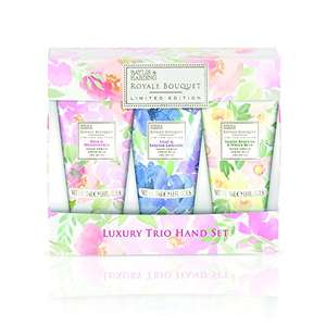 Baylis and Harding royale bouquet hand cream set £2.50 amazon prime exclusive / Pantry