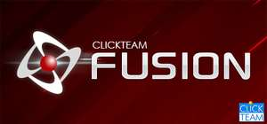 [Steam] Clickteam Fusion 2.5 - 59p - Fanatical