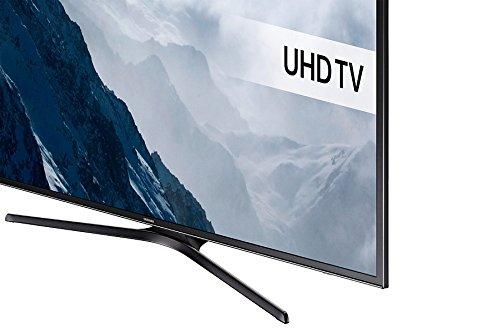 Samsung UE50KU6000 50 Inch UHD HDR Smart LED TV, £463.20 from Amazon