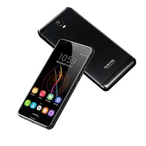 """OUKITEL K6000-  4G RAM 64G ROM- 6080mAh - 5.5"""" FHD Android 7.0 at Amazon for £135.85 Sold by BetterlifeUK and Fulfilled by Amazon"""